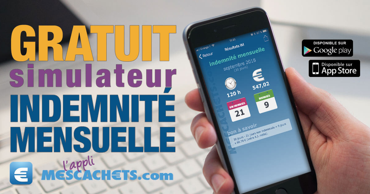Intermittent du spectacle simulation taux intermittent mescachets - Plafond indemnites chomage ...